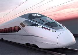 Chinese Airlines Face Stiff Competition From Bullet Trains