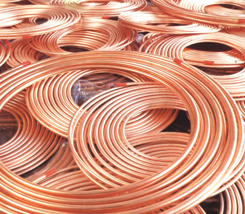 Copper: How To Profit From This Rally
