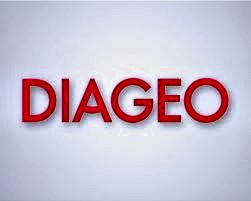 Diageo's Full Year Growth Slows