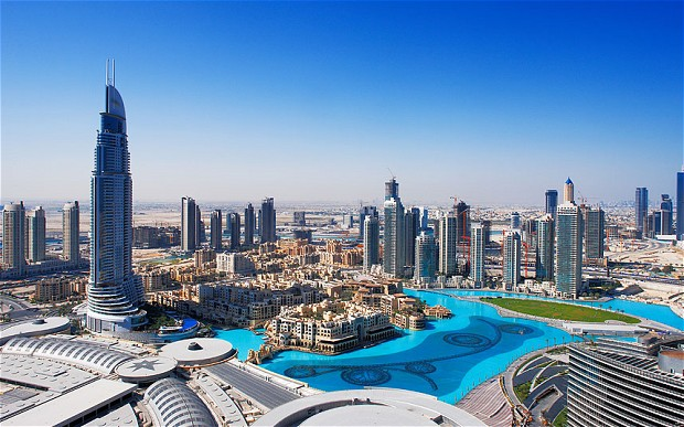 Dubai Property Market: Time To Get Out?