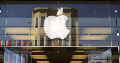 Apple: How To Make 30% Using Interbank Equity Options