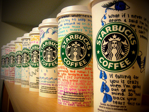 Starbucks: We Reiterate Our $72 Price Target For 2017