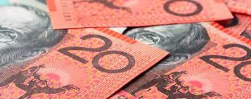 The Australian Dollar Should Be Sold On Rallies