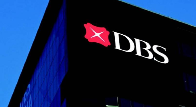DBS Bank Could Rise To $20.00 In 2017