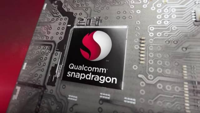 Qualcomm: Get Ready For A New Bull Trend