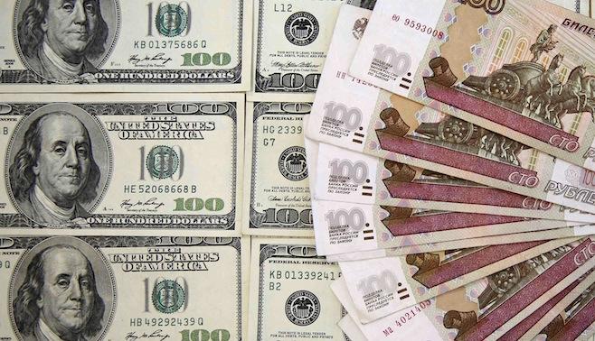 Russian Ruble: The Super Bull Run Has Started