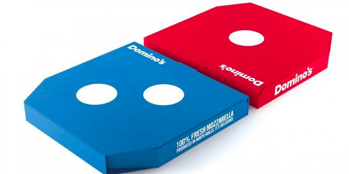 Domino's Pizza: Profit From The $38 Billion Mobile Order-Ahead Market