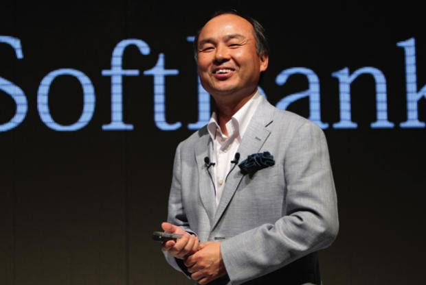 Softbank: We Reiterate Our ¥9,500 Price Target