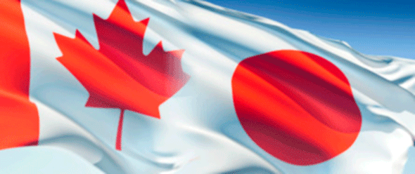 CAD/JPY: Get Ready For ¥90.00. 84% Chance Of Rate Hike On July 12