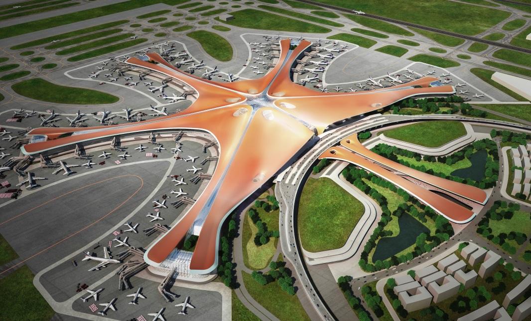 Beijing Airport Has Further Upside Of 20%