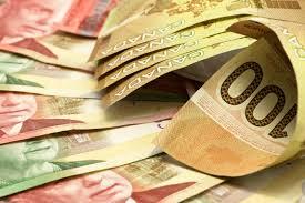 USD/CAD: Buy. Canada's Pain Has Just Begun