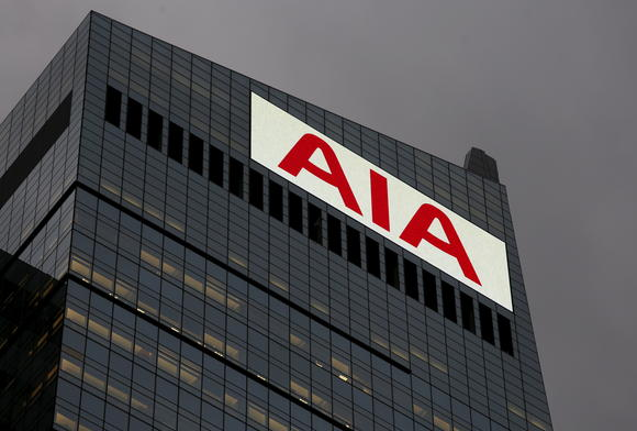 AIA Group: We See Further Upside Of 13 Percent