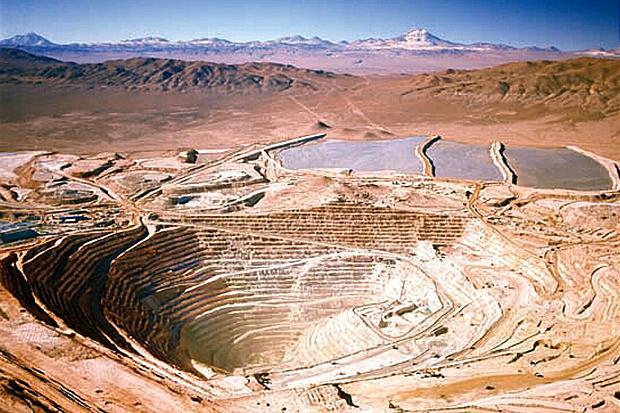 Antofagasta: We See Further Upside Of 20.00%