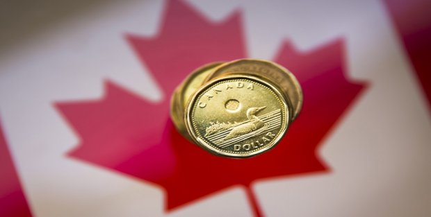 USD/CAD: Keep On Buying Below $1.40