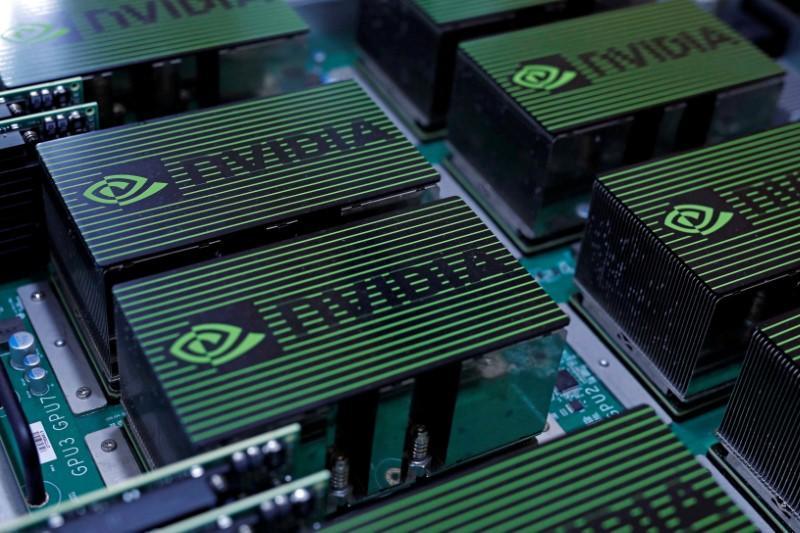 Nvidia: Buy $180 Nov 17 Call Options. Profit From Key Events