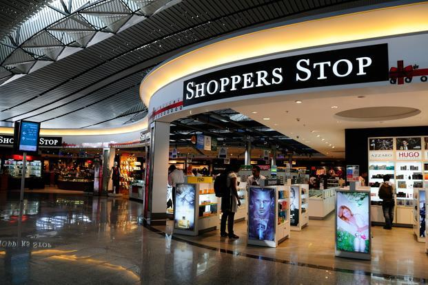 Shoppers Stop: +18.00% In 1 Month. We See Further Upside Of 18.00%