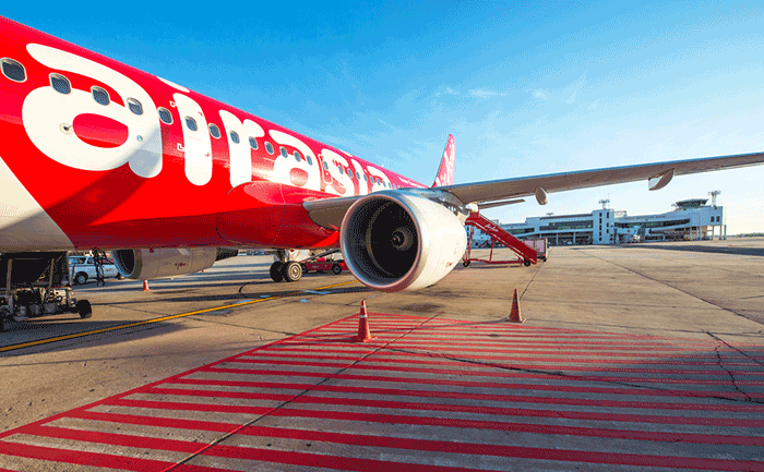 AirAsia: Buy. The Big Picture Remains Intact