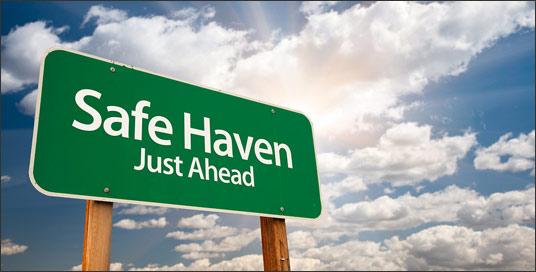 Goldman Says Safe Havens Are Not Safe Anymore