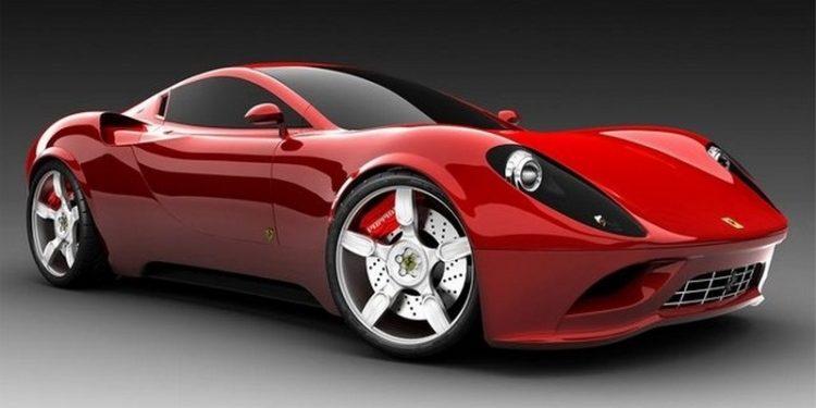 Ferrari: Lock In A 27 Percent Upside Using European Options
