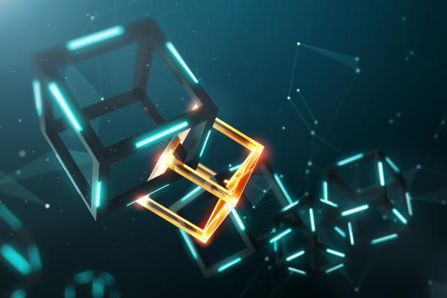 Blockchain Is Real. And Its Huge