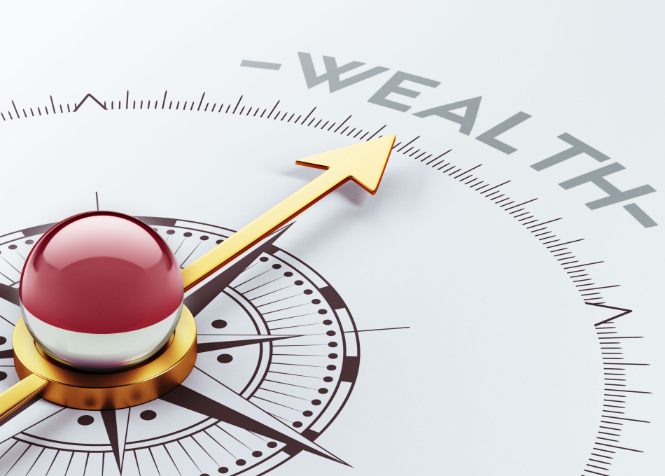 Wealth Creation And Preservation: Let's Get Back To The Core Values
