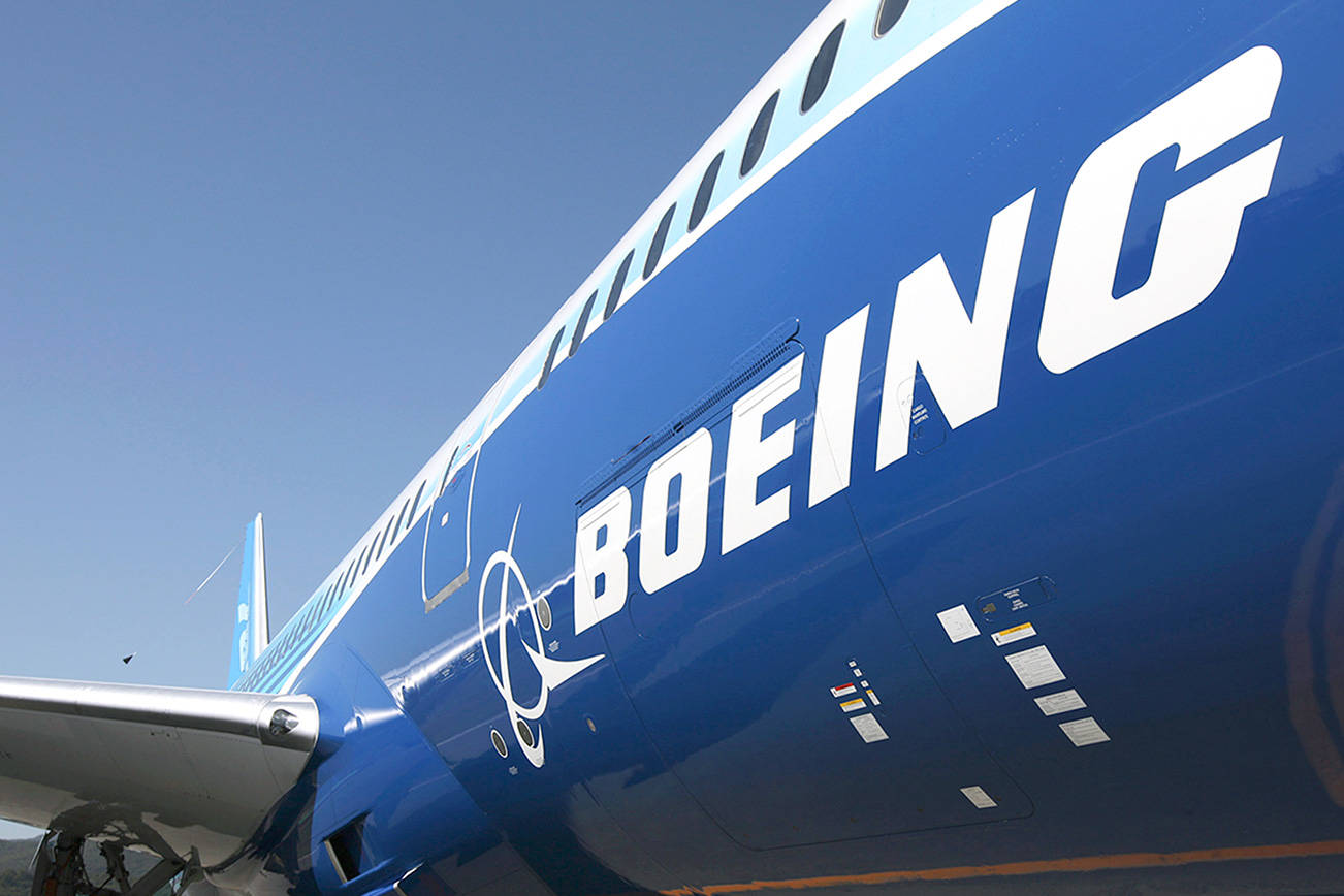 Boeing: UBS Now Sees $515 Per Share