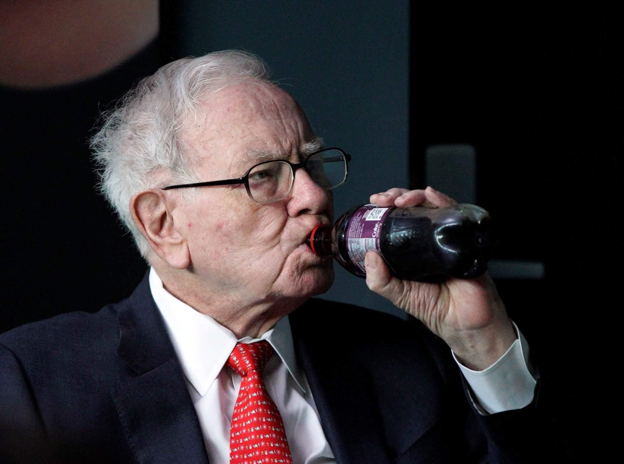 Berkshire Hathaway Is Oversold