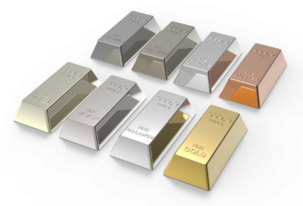This Metal Could Become More Valuable Than Gold