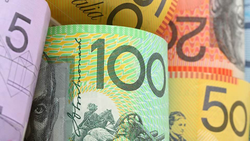 IMM Report: AUD Shorts At Record High