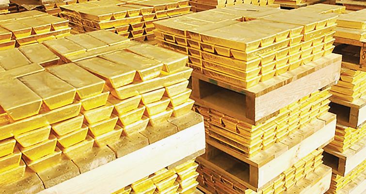 SPDR Gold Trust: Keep On Buying Below $115