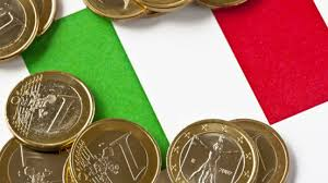 Euro BTP Futures: Keep On Selling Above 122.30