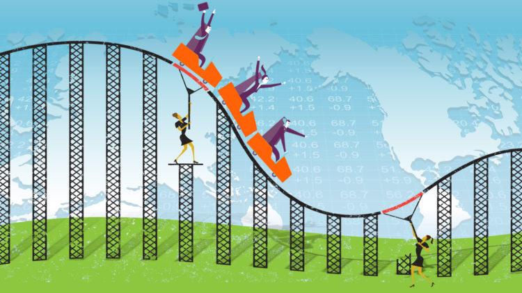 VIX Dec Futures: Buy. Profit From A Drop