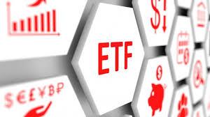 ETF Traders Turn Defensive