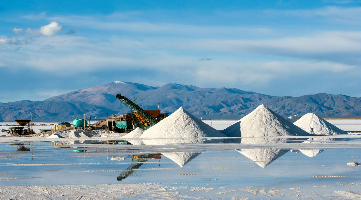 Lithium: Get Ready For The Resurgence