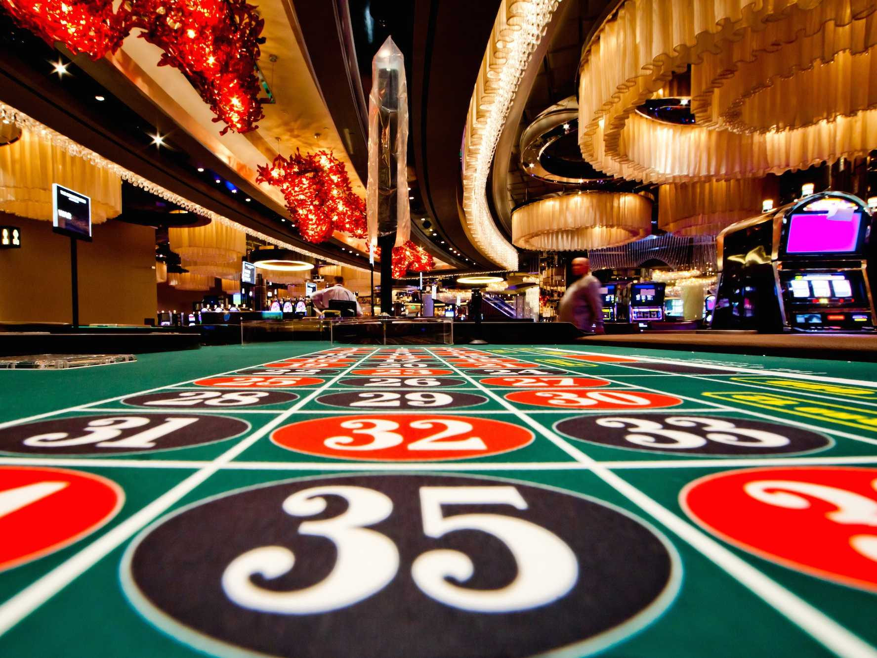 Macau Casino Stocks: How To Make At Least 30% From Bad News