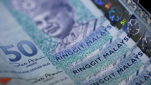 USD/MYR: Get Ready For A Stronger Ringgit