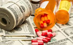 Big Pharma: How To Make 25% Using Interbank Equity Options