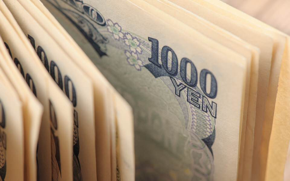 IMM Report: Traders Increase JPY Short Positions