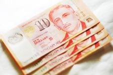 USD/SGD: Sell. The MAS Will Tighten