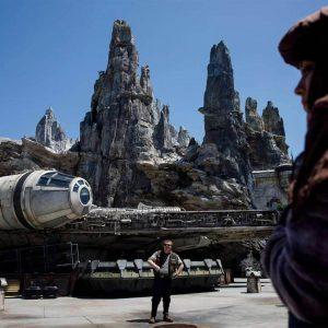 Disney: Keep On Buying Below $132