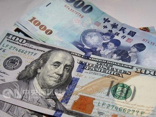 Taiwan Dollar: Make 11% From Bad News