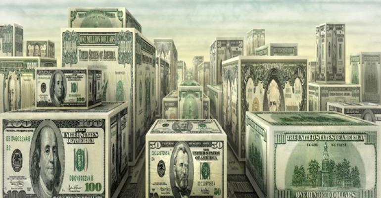 ETFs Attract $4.4 Billion In Latest Week