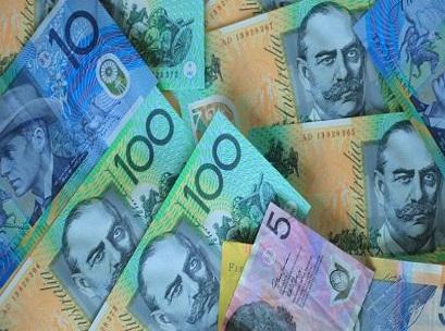 AUD/USD: Keep On Selling Above $0.6970