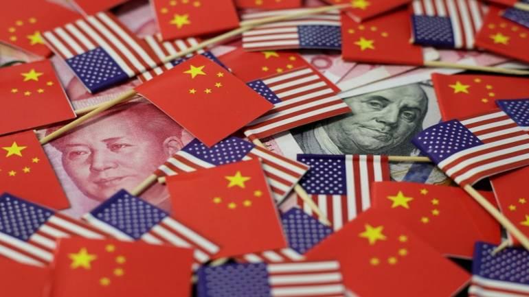 ETFs Lose $6.9 Billion Amidst Trade War Chaos