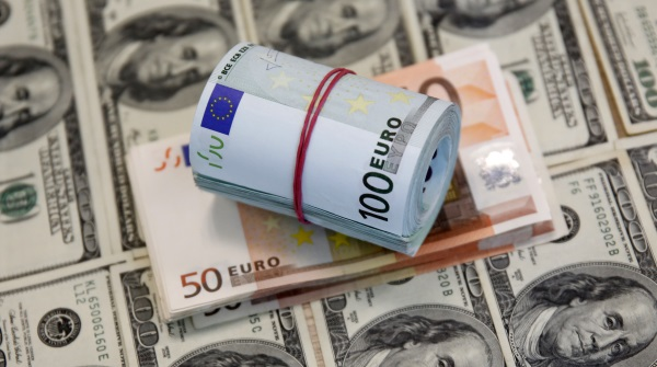 EUR/USD: Keep On Selling Above $1.1290