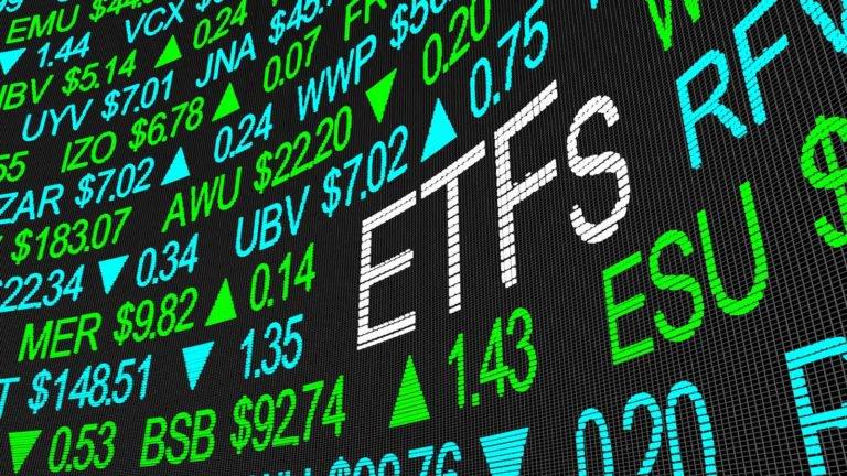 ETFs Attract $6B. Investors Buy $3.7B Of Fixed Income ETFs