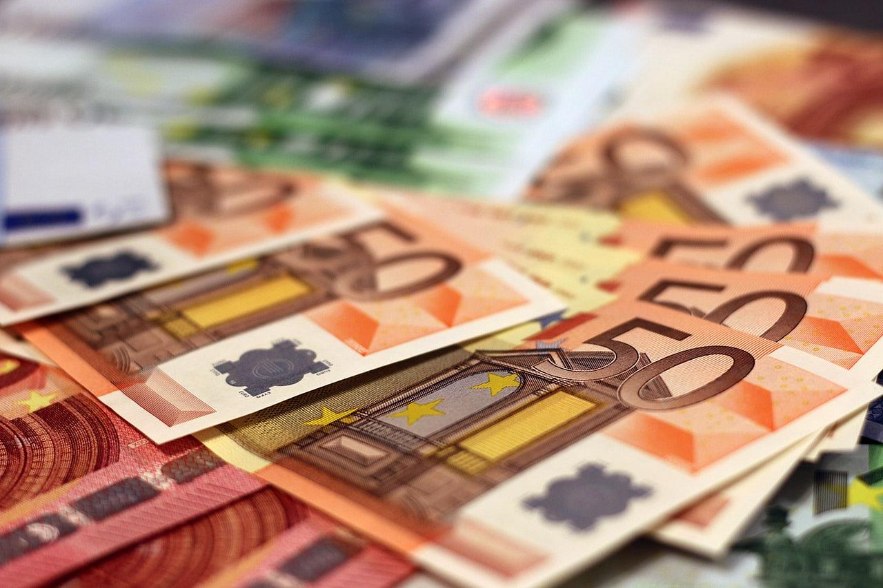 EUR/USD: Keep On Selling Above $1.11