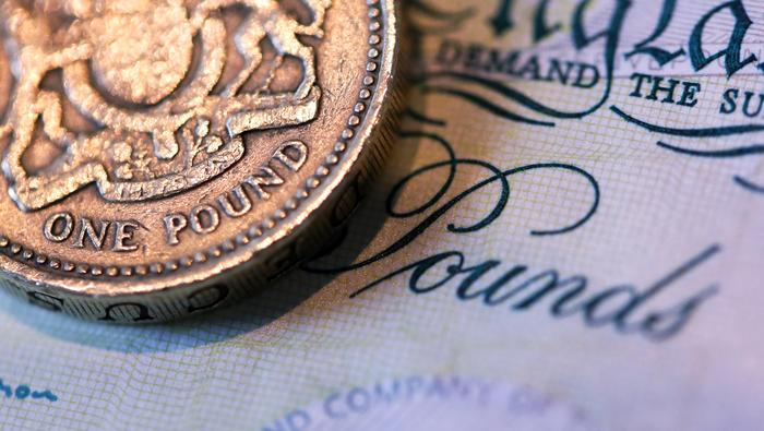 IMM Report: Traders Continue To Buy GBP