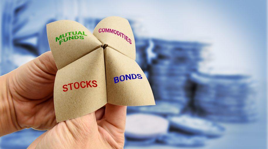 ETFs Attract $13.4 Billion