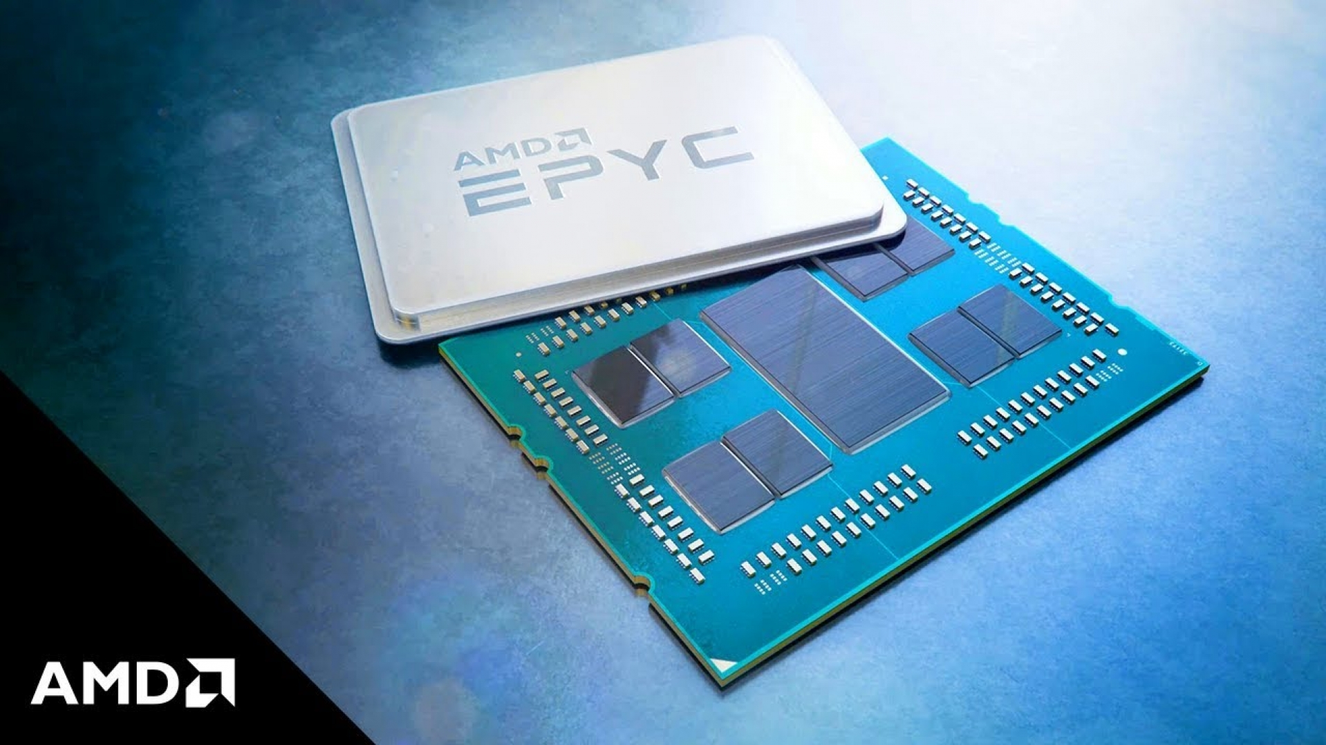 Advanced Micro Devices: Keep On Buying Below $52
